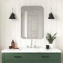 Large 40 60 Vanity Mirrors You Ll Love In 2021 Wayfair Ca