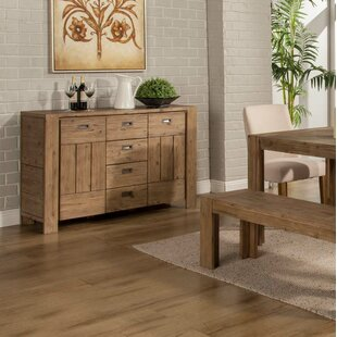 Finnigan Sideboard Gracie Oaks