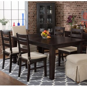 Theresa Extendable Dining Table by Red Ba..