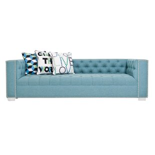Lola Chesterfield Sofa