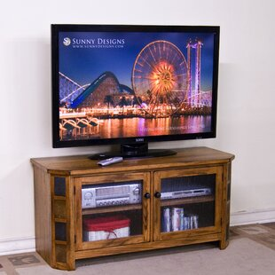 Fresno 52 TV Stand by Loon Peak