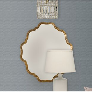 Best Reviews Acrion Accent Mirror By Rosdorf Park