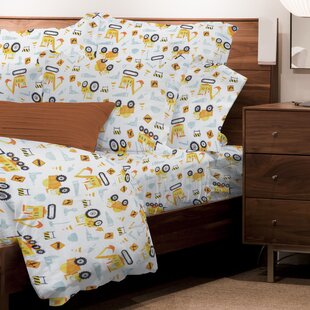 Mario 3 Piece Sheet Set