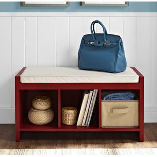 Save & Indoor Storage Bench Cushion   Wayfair