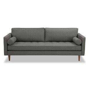 Agosto Mid-Century Sofa
