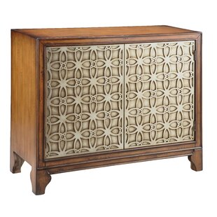 Wood Trends 2 Door Accent Cabinet by Stein World