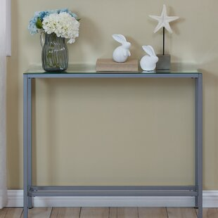 Coppock Narrow Console Table