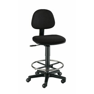 Budget Low-Back Drafting Chair