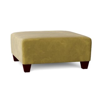 Traditional Yellow Ottomans Poufs You Ll Love In 2021 Wayfair