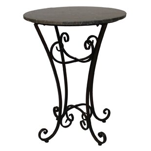 Elizabeth End Table by Urban Designs