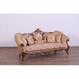 Meera Sofa by Astoria Grand