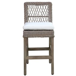 Seaside 30.5 Bar Stool by Panama Jack Sunroom
