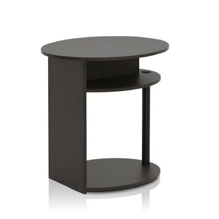 Reviews Crow End Table ByZipcode Design