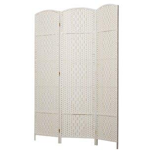 Silvestri 3 Panel Room Divider