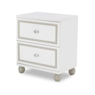 Sky Tower Nightstand