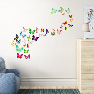 e82201290 Baby & Kids Wall Decals You'll Love in 2019 | Wayfair