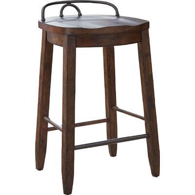 Piedmont Counter Height 25 Bar Stool Reviews Joss Main