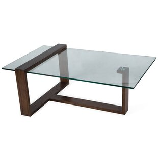 Khan Coffee Table