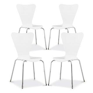 Welaka Dining Chair (Set of 4) by Ebern Designs SKU:BA118365 Check Price