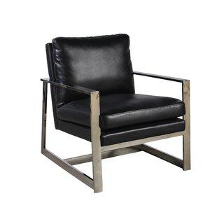 Christopher Armchair by Allan Copley Designs