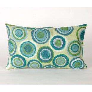 'Palmira Puddle Lumbar Pillow