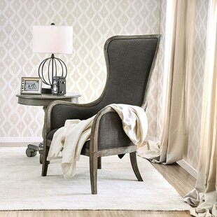 Martine Wingback Chair
