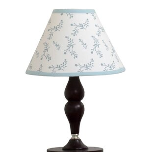 Enchanted Forest Owls Family Baby Nursery 10 Empire Lamp Shade