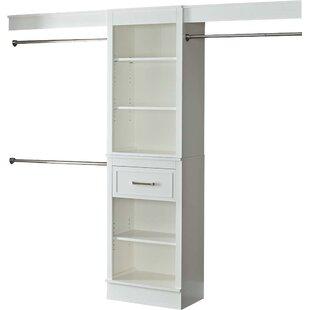 Tarnby 72W Closet System