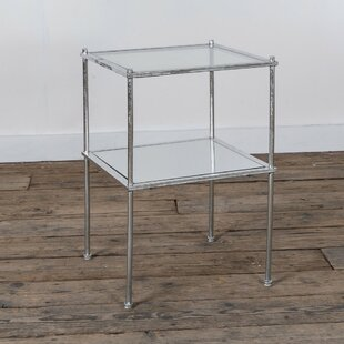 Bon Very Narrow Side Table | Wayfair.co.uk