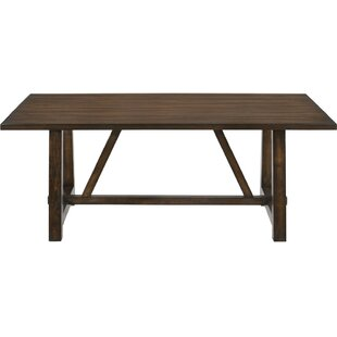 Vineyard Dining Table Gracie Oaks