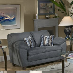 Curren Loveseat by Three Posts Today Only Sale
