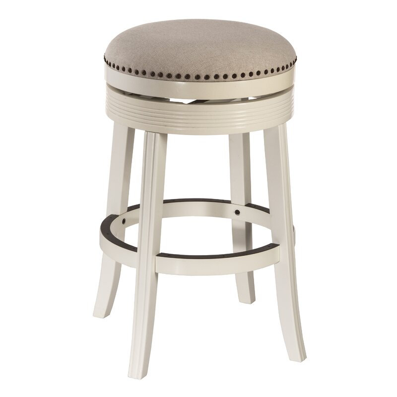 "Stolz 26"" Swivel Bar Stool"