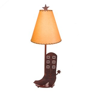 Spur of The Moment Narrow 30 Table Lamp