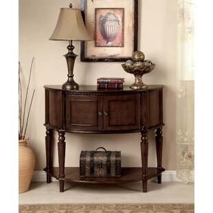 Stuart Console Table