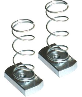 Unistrut Hardware (Set of 2)