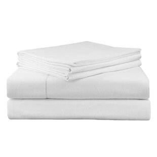 Adriel Flannel Sheet Set