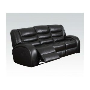 Dacey Motion Reclining Sofa by ACME Furniture