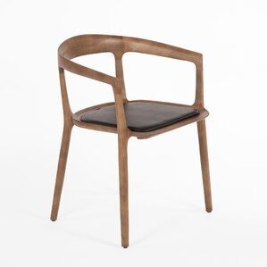 Henning Barrel Chair by Galla Home