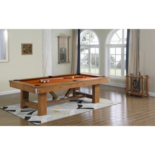 Romer Slate Pool Table