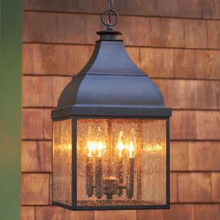 Buying Jonesboro Outdoor Hanging Lantern By Birch Lane™