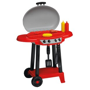 My Very Own Grill ByAmerican Plastic Toys