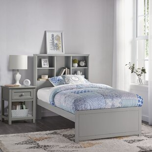 Body Twin Panel 2 Piece Bedroom Set by Harriet Bee