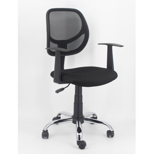 Crissyfield Mesh Task Chair by Symple Stuff Wonderful
