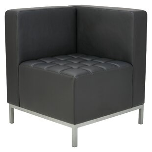 Affordable Price QUB Series Modular Lounge Chair by Alera® Reviews (2019) & Buyer's Guide