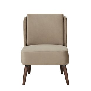 Swanville Side Chair by Brayden Studio