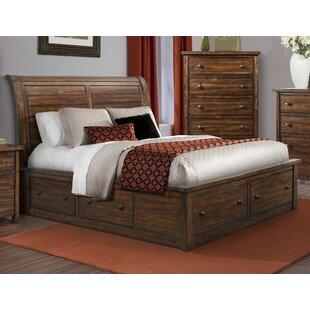 Headrick Storage Platform Bed by Darby Home Co