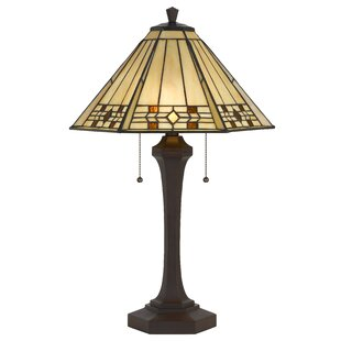 Bernards 26 Table Lamp