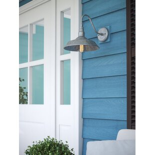 Aurelia Outdoor Barn Light