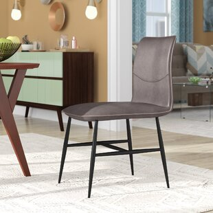 Schulz Upholstered Dining Chair (Set of 2)