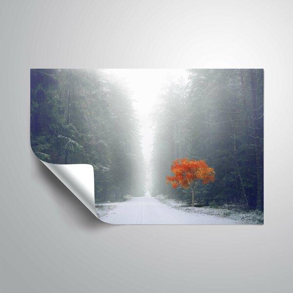 Latitude Run 'outlier' Photographic Print by Latitude Run